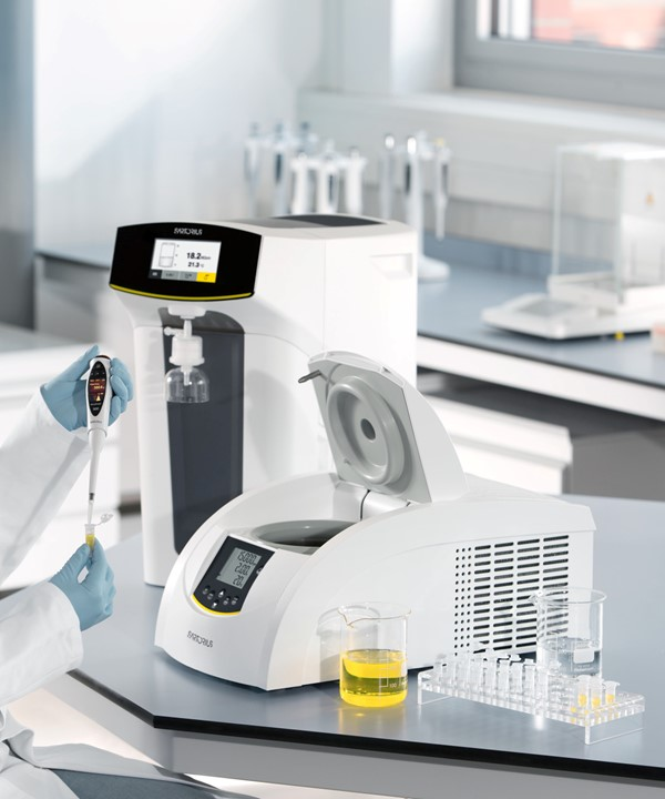 Laboratory Equipment and Accessories - Sartorius Croatia