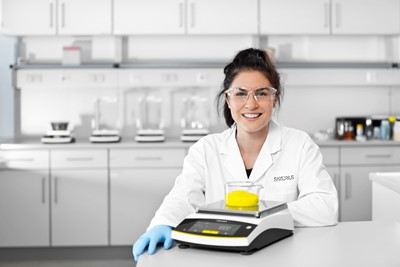 Entris® II - Best value in class for basic weighing tasks? - Sartorius Croatia