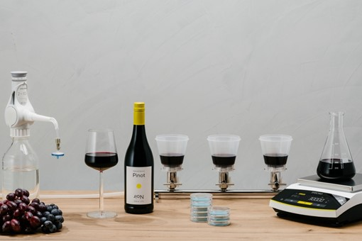 Investing in wineries: Overview of products for quality control and filtration of wine - Sartorius Croatia