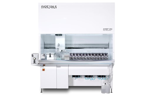 Bioreaktor Ambr® 250 High Throughput | Stanične kulture - Sartorius Croatia